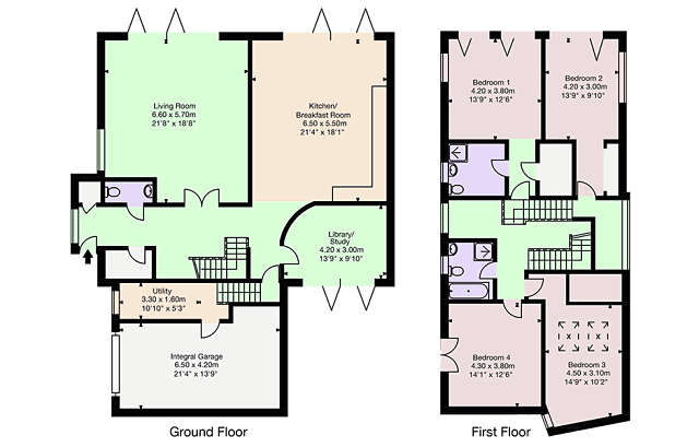Epc Certificate And Floor Plan By Qualified And Experienced Specialist